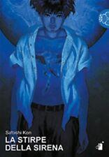 La Stirpe della Sirena - Star Comics - ITALIANO NUOVO #NSF3