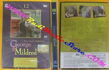 DVD film GEORGE & MILDRED 12 sigillato 2008 Murphy HOBBY & WORK no vhs (D8)