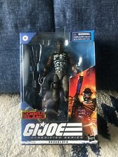 GI JOE Classified Series ROADBLOCK 6 inch Figure TARGET EXCLUSIVE