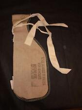 British Army SAS 1st Gulf War Canvas Bota Water Bladder / Bag / Carrier