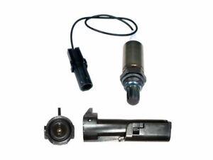 For 1985-1987 Oldsmobile Calais Oxygen Sensor Upstream Bosch 53192GR 1986