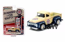 Greenlight Ford F100 1956 Red Crown Gasoline 41010 1/64