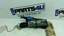 2003 PEUGEOT 206 1.1 PETROL IGNITION LOCK KEY AND SWITCH