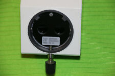 Wild Leica Microscope 10445295 Stereo Head Coupler Adapter Surgical