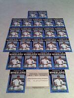 *****Steve Owens*****  Lot of 24 cards / Baseball