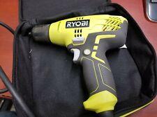 "RYOBI D43K 5.5 Amp 3/8"" Variable Speed Drill"