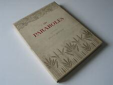 Les Paraboles, Illustrées par Eugène Burnand, 1908