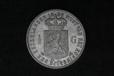 Netherlands - 1/2 gulden 1898 (#29)