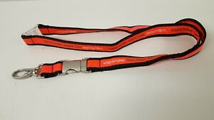 Lanyard McLaren Mercedes Vodafone  F1 Sports Offcial product