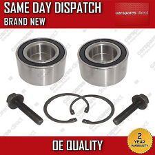 FORD GALAXY FRONT WHEEL BEARING KIT PAIR (x2) 1995-2006 BRAND NEW