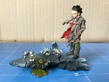 "⑪Kaiyodo & Movic,Akira High Quality Figure Series Part.2,""Tetsuo -Encounter-"""