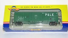 Athearn Genesis~P & LE 50' SEICO Boxcar #39821~~~New Old Stock~~~Ho Scale