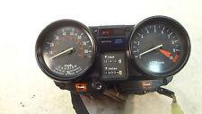 1982 Honda CB650 Nighthawk CB H786. gauge cluster instrument panel speedo tach