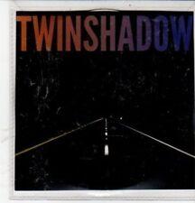 (CZ93) Twin Shadow, 5 Seconds - 2012 DJ CD