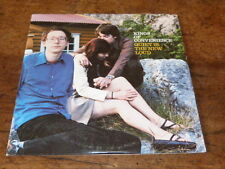 KINGS OF CONVENIENCE -CD collector 12T / 12 track promo CD QUIET IS THE NEW LOUD