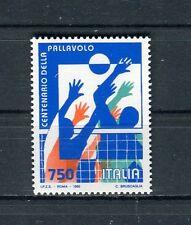Italia 1995 Centenario della pallavolo MNH