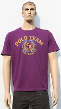 Camps - T-Shirt - Polo Team - Couleur Violet - L