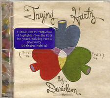 Danielson - Trying Hartz - First Fruits 1994-2004 (2CD 2008) NEW/SEALED