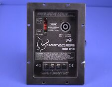 Peavey Sanctuary Series SSE 210 Two Way Crossover Network & I/O Jackplate