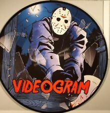 Picture Disc 45RPM Speed Records