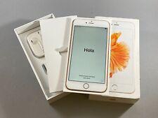 NEW Apple iPhone 6S+ Plus 32GB Rose Gold Unlocked A1634 CDMA GSM Verizon AT&T