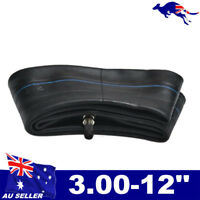 "3.00 - 12"" Inch Rear Inner Tube Motorbike 50/90/110/125cc Dirt Pit Trail Bik"