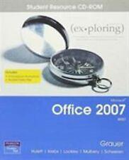 Exploring Microsoft Office 2007 Brief Schüler CD
