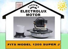 ELECTROLUX SUPER J MOTOR 1205