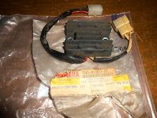 NOS Yamaha OEM Regulator Rectifier 1981 1982 SR185 Exciter 5H0-81960-A0