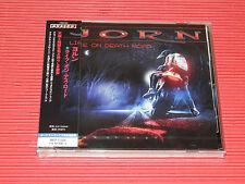 2017 JAPAN CD JORN Life On Death Road with Bonus Track  (TOTAL 13 TRACKS)