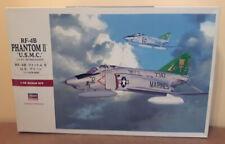 1/48 Hasegawa RF-B Phantom USMC.