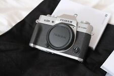 Fujifilm X-T20 Mirrorless 24.3MP Digital Camera + Fujinon 16-50mm Lens Silver