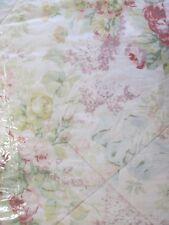Ralph Lauren Shelter Island Vintage Floral Comforter & Neckroll pillow - King