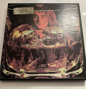 Rod Stewart - Sing It Again Rod 7 1/2 IPS Reel To Reel Tape