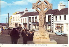 Ireland: Market Cross, Kells, Co Meath - Posted 1975