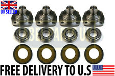 JCB PARTS - STEERING KNUCKLE TRUNNION BEARING & SEAL KIT (3CX LOADALL)