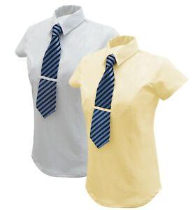 Equetech Hexatec Capped Sleeve Show Shirt
