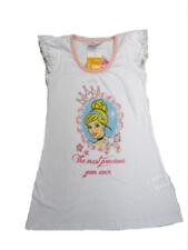 Robes blancs pour fille de 2 à 16 ans en 100% coton, 2 - 3 ans