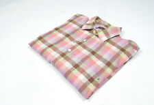 Paul Smith Ps Multicolor Hombre Camisa Talla L, AUTÉNTICO