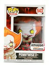 Funko POP Pennywise Clown with Severed Arm #543 Amazon Exclusive
