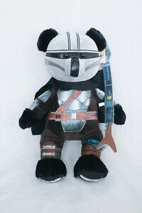 *NEW* Build-A-Bear Star Wars Mandalorian