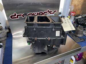 99-00 Honda Civic Coupe Sedan  Heater Core HVAC Box Civic Heat Cool