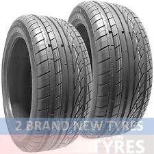2 2754520 Hifly 275 45 20 SUV Q7 Range Rover D40 VW Tyres x2 275/45 XL Load