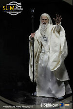 LORD of the RINGS:SARUMAN WHITE MEMORIAL SLIM Ver. 1/6 Action Figure 12″ ASMUS