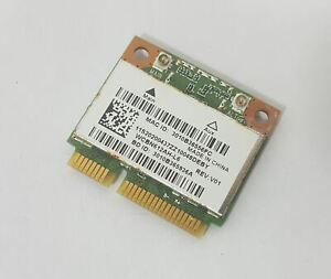 Bluetooth 4 Wlan Wifi Mini PCIe Atheros AR9565 QCWB335 aus Lenovo G710