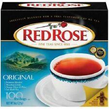 Red Rose Original Tea Bags
