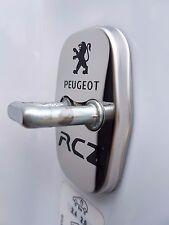 Peugeot RCZ Door Striker Covers