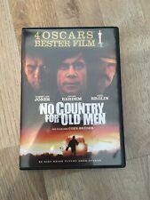No Country for Old Men - DVD - Javier Bardem Tommy Lee Jones Bester Film Oscars