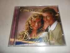 CD  Kathrin & Peter - Du Bist Meine Welt