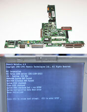 Lower Pentium I Motherboard OAK OT1 VER 0.8 - NEC Versa 2530 2500 Vintage Laptop